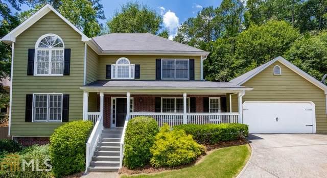 5155 Shotwell Street, Woodstock, GA 30188 (MLS #8816004) :: HergGroup Atlanta