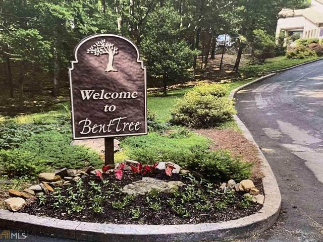 0 Bee Tree Ridge Dr 4415 &4416, Jasper, GA 30143 (MLS #8816006) :: The Heyl Group at Keller Williams