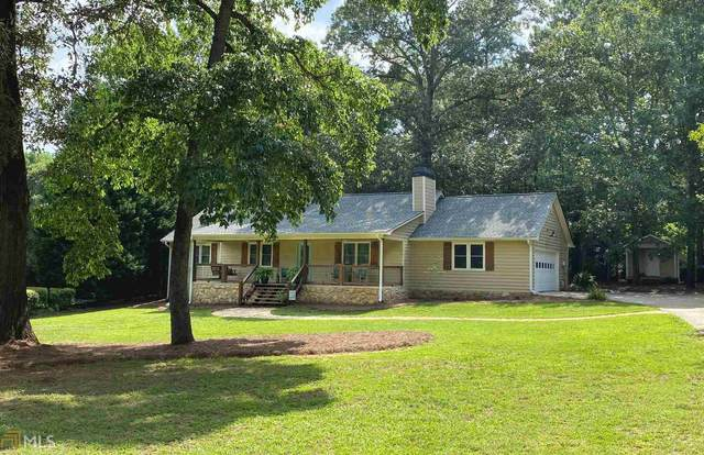 102 Country Acres Court, Mcdonough, GA 30253 (MLS #8816013) :: The Durham Team