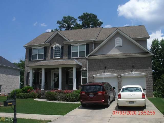 3832 Pin Oak St., Lithonia, GA 30038 (MLS #8816021) :: Rich Spaulding