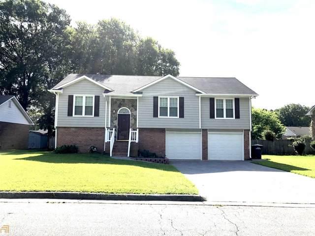 52 Cotton Bnd, Cartersville, GA 30120 (MLS #8816040) :: Buffington Real Estate Group