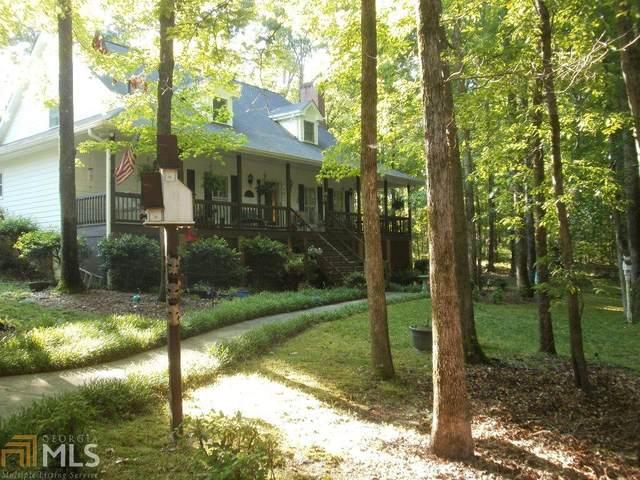 2255 SW Lost Forest Ln, Conyers, GA 30094 (MLS #8816117) :: Bonds Realty Group Keller Williams Realty - Atlanta Partners