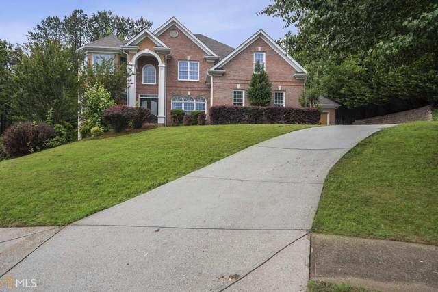 312 Maddox, Canton, GA 30115 (MLS #8816160) :: The Heyl Group at Keller Williams