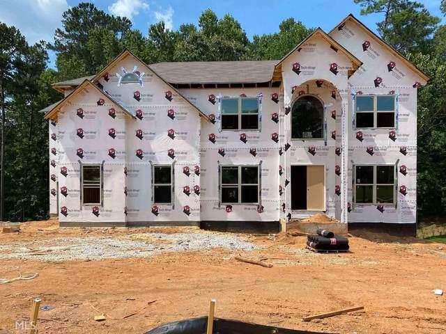 1836 Christopher Dr #10, Conyers, GA 30094 (MLS #8816161) :: Maximum One Greater Atlanta Realtors