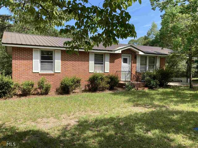 5507 Russell Avenue, Eastman, GA 31023 (MLS #8816164) :: Maximum One Greater Atlanta Realtors