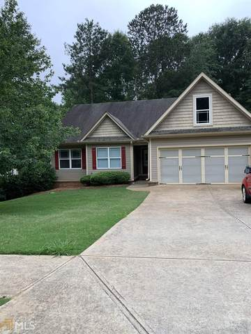 156 Fairfield Dr, Jefferson, GA 30549 (MLS #8816214) :: Maximum One Greater Atlanta Realtors