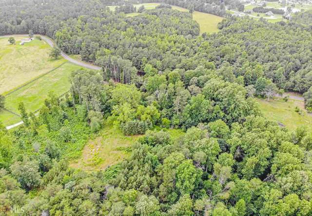 7782 Persimmon Tree Rd, Lula, GA 30554 (MLS #8816223) :: Buffington Real Estate Group