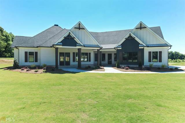 826 Old Greenville Rd #1, Fayetteville, GA 30215 (MLS #8816254) :: Military Realty