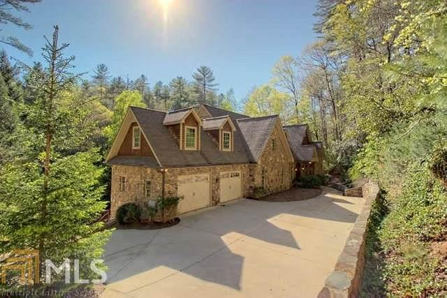 194 Silver Maple #44, Clarkesville, GA 30523 (MLS #8816274) :: Bonds Realty Group Keller Williams Realty - Atlanta Partners