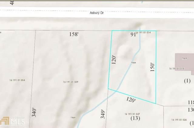 7509 Asbury Dr, Lithonia, GA 30058 (MLS #8816314) :: The Heyl Group at Keller Williams