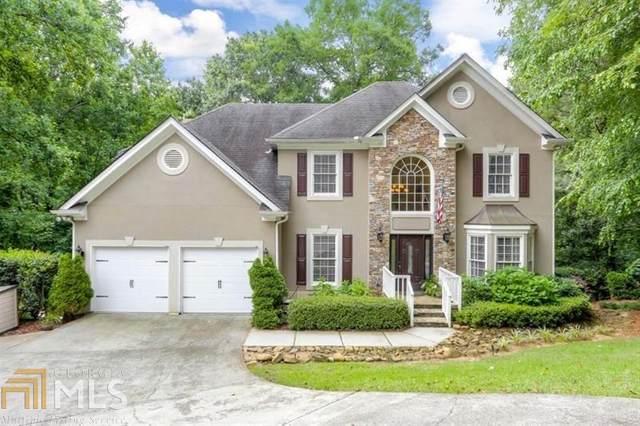 245 Quiet Stream Ct, Roswell, GA 30075 (MLS #8816332) :: Bonds Realty Group Keller Williams Realty - Atlanta Partners