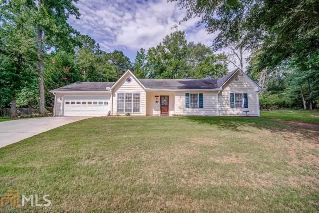 1618 Windy Hill Place Se, Conyers, GA 30013 (MLS #8816348) :: Bonds Realty Group Keller Williams Realty - Atlanta Partners