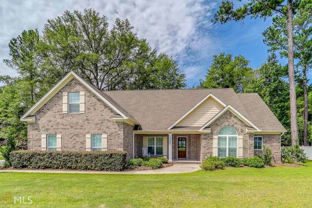 542 Braves Field Dr, Guyton, GA 31312 (MLS #8816358) :: Buffington Real Estate Group