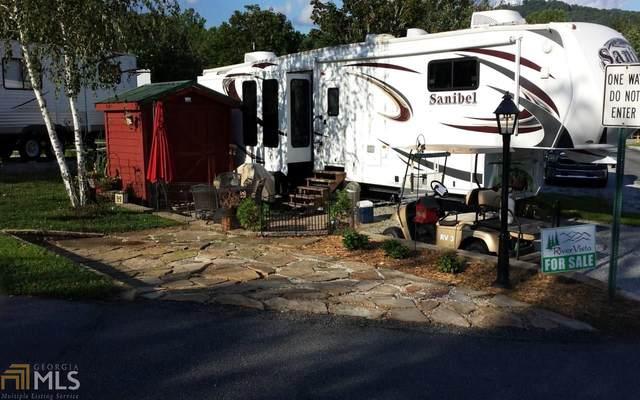 1 Holiday Rambler Ln, Dillard, GA 30537 (MLS #8816371) :: Rettro Group