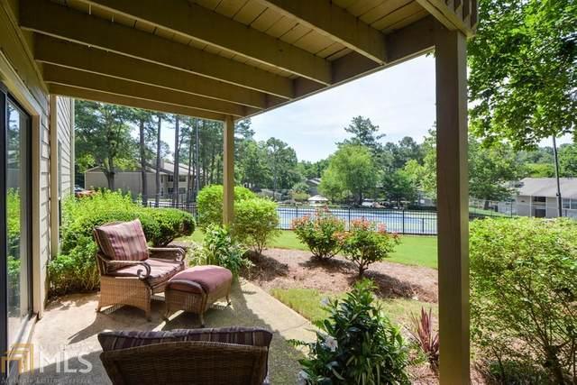 801 River Mill Cir, Roswell, GA 30075 (MLS #8816380) :: Rich Spaulding