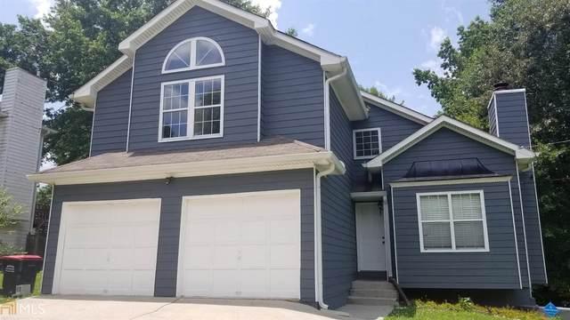 2093 Oakleaf Ln, Lithia Springs, GA 30122 (MLS #8816382) :: Buffington Real Estate Group