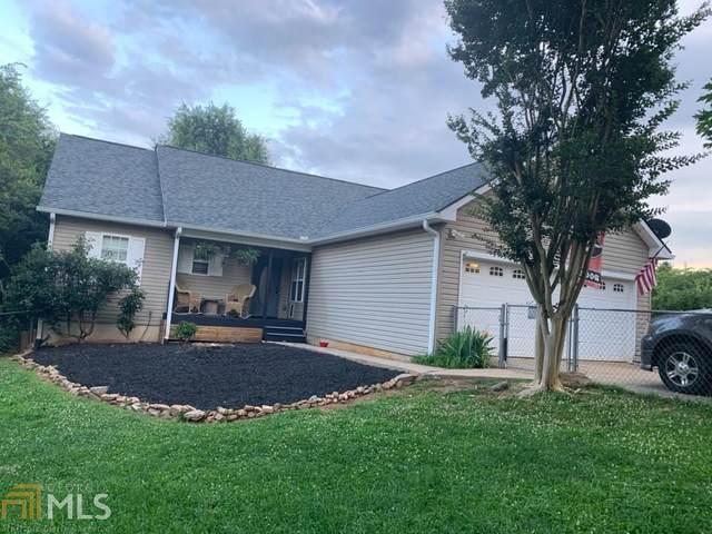 88 Bobcat Aly, Cleveland, GA 30528 (MLS #8816383) :: Buffington Real Estate Group