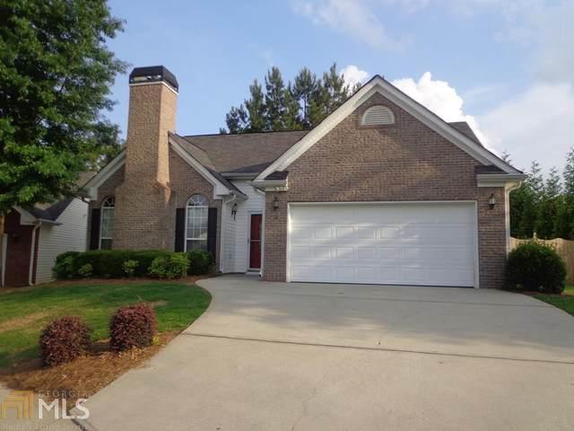 3 Castleton Ct, Newnan, GA 30263 (MLS #8816397) :: Keller Williams Realty Atlanta Partners