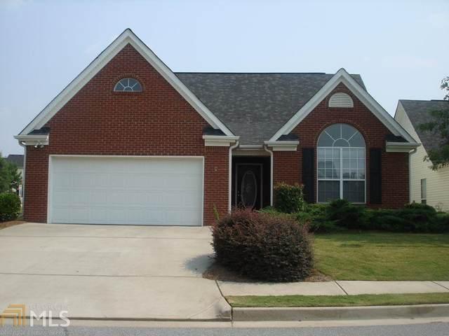 2 Mill Ridge Pl, Newnan, GA 30263 (MLS #8816429) :: Keller Williams Realty Atlanta Partners