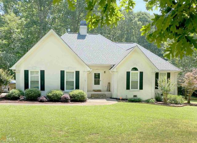 619 Oak Grove Rd, Griffin, GA 30224 (MLS #8816459) :: Team Cozart