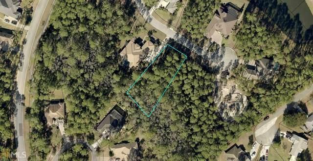0 Angler Lane #351, St Marys, GA 31558 (MLS #8816477) :: Military Realty