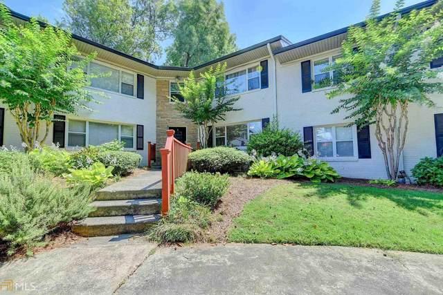 2477 N Decatur Rd B1, Decatur, GA 30033 (MLS #8816480) :: AF Realty Group
