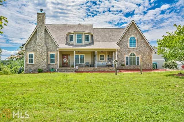 130 Tabitha Ridge, Colbert, GA 30628 (MLS #8816487) :: Royal T Realty, Inc.
