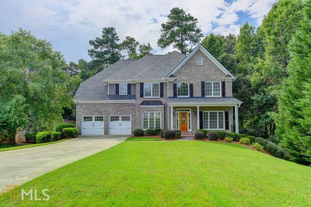5828 Coles Ct, Buford, GA 30518 (MLS #8816499) :: Rich Spaulding