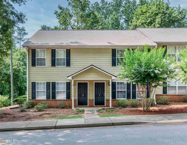 105 Westchester Dr H9, Athens, GA 30606 (MLS #8816502) :: HergGroup Atlanta