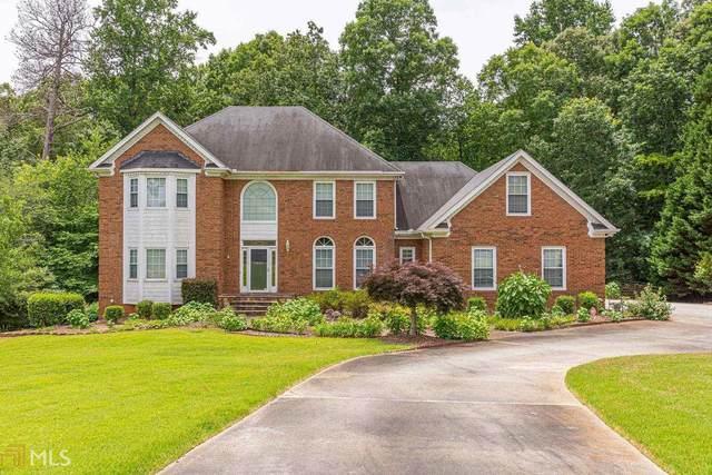 1252 Jimson Cir, Conyers, GA 30013 (MLS #8816525) :: Bonds Realty Group Keller Williams Realty - Atlanta Partners