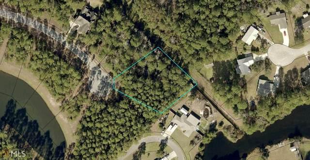0 Angler Ln #367, St. Marys, GA 31558 (MLS #8816553) :: Rettro Group