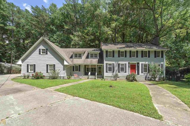 3030 Dodson Dr, East Point, GA 30344 (MLS #8816574) :: Keller Williams Realty Atlanta Partners