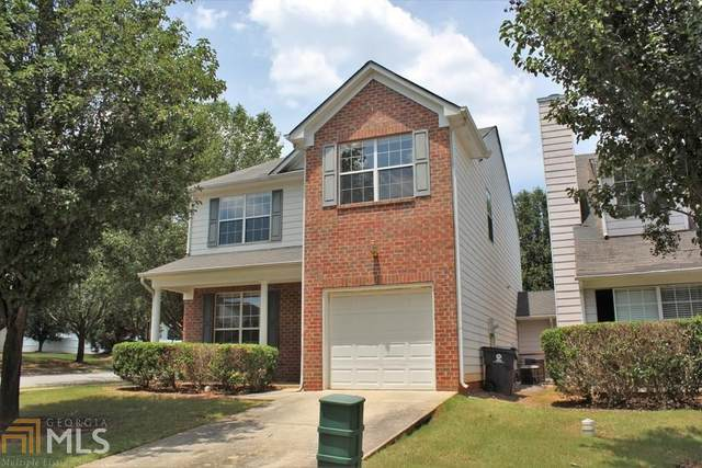4025 Ravenwood Court, Union City, GA 30291 (MLS #8816607) :: RE/MAX Eagle Creek Realty