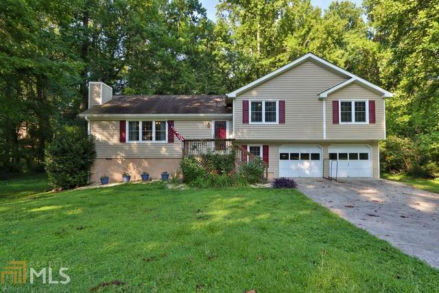 2106 Chaparral Drive, Snellville, GA 30078 (MLS #8816648) :: Military Realty