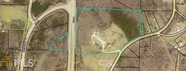 547 Five Notch Road, Franklin, GA 30217 (MLS #8816650) :: The Heyl Group at Keller Williams