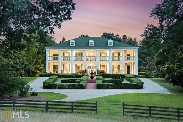 509 Highway 254, Cleveland, GA 30528 (MLS #8816656) :: Buffington Real Estate Group