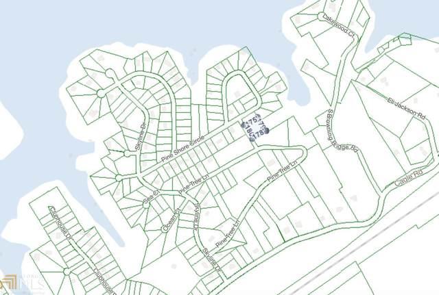 0 Pine Shore Way, Gainesville, GA 30501 (MLS #8816661) :: Military Realty