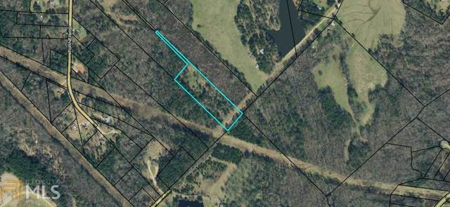 0 Turner Rd, Madison, GA 30650 (MLS #8816666) :: Anderson & Associates