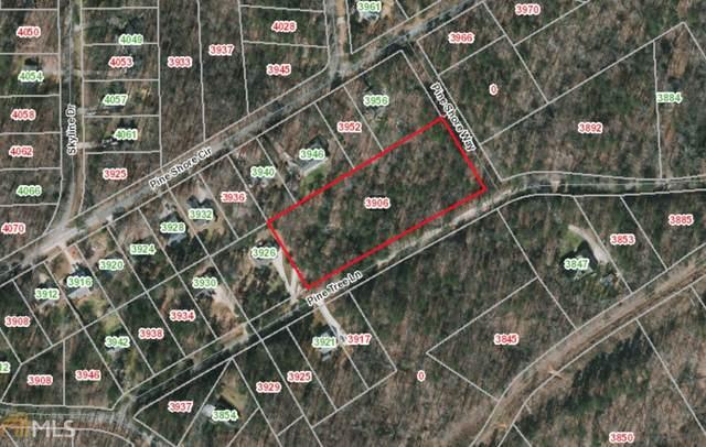 3906 Pine Tree Lane, Gainesville, GA 30501 (MLS #8816690) :: Military Realty