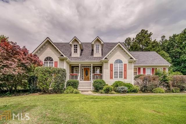 21 Scarlett Oak Drive, Cartersville, GA 30121 (MLS #8816708) :: Rettro Group