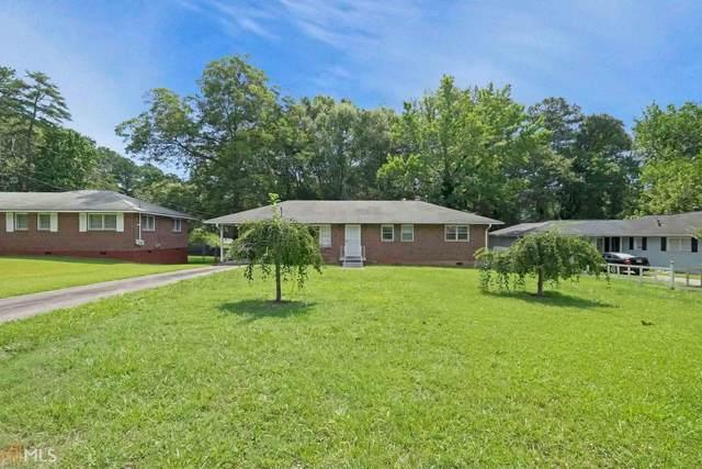 1860 Derrill Dr, Decatur, GA 30032 (MLS #8816731) :: RE/MAX Eagle Creek Realty