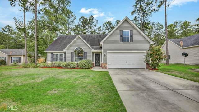 212 Sterling Dr, Rincon, GA 31326 (MLS #8816735) :: Buffington Real Estate Group