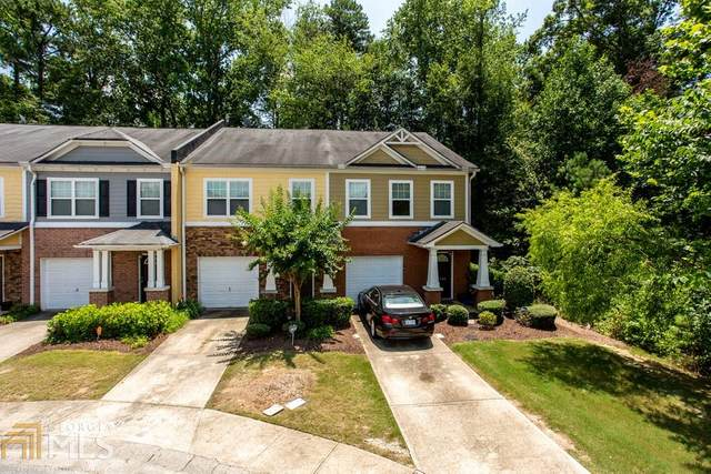 1786 Arbor Gate Drive, Lawrenceville, GA 30044 (MLS #8816781) :: Military Realty