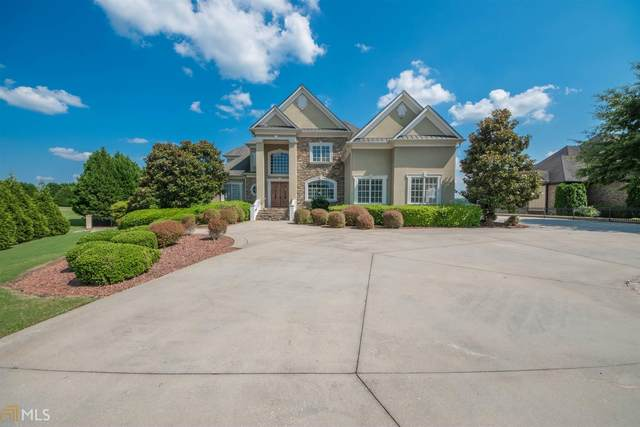 940 Winged Foot Trl, Fayetteville, GA 30215 (MLS #8816824) :: Bonds Realty Group Keller Williams Realty - Atlanta Partners