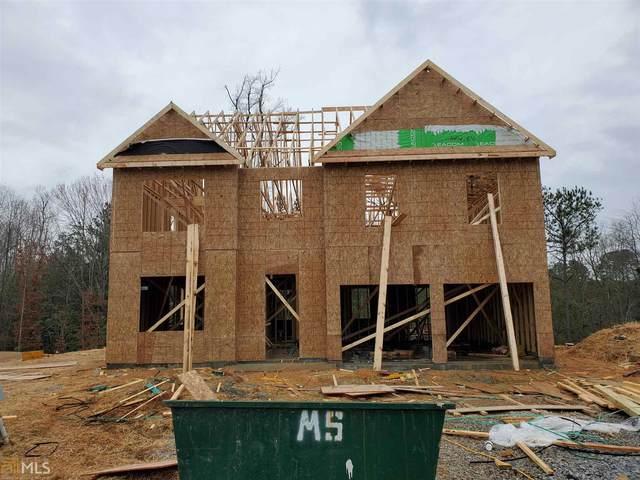 3592 Stonebranch Ln Lot 197, Loganville, GA 30052 (MLS #8816847) :: Military Realty