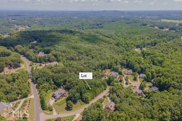1765 Sawnee Oaks Lane, Cumming, GA 30040 (MLS #8816850) :: Military Realty
