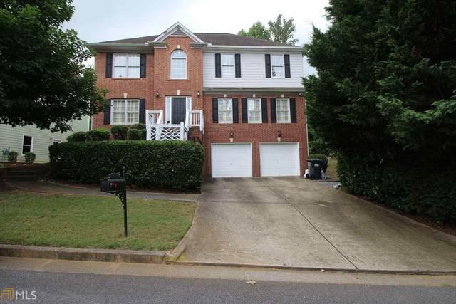 1879 NW Shiloh Valley Way, Kennesaw, GA 30144 (MLS #8816858) :: Athens Georgia Homes