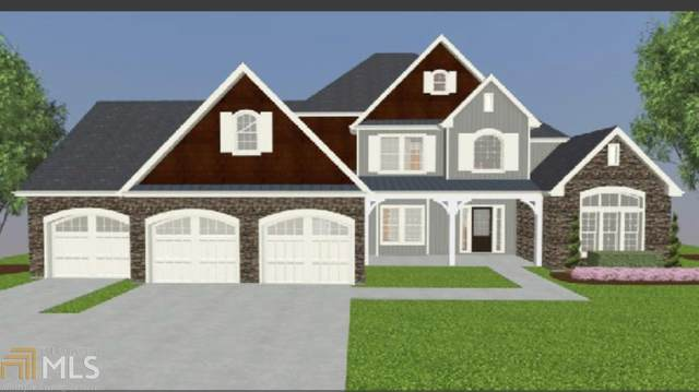 310 Belaire Way Lot 3, Fairburn, GA 30213 (MLS #8816909) :: Rettro Group