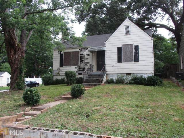 1859 W Forrest Ave, East Point, GA 30344 (MLS #8816913) :: The Realty Queen & Team
