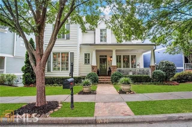 1618 Gates Pl, Atlanta, GA 30318 (MLS #8816917) :: Buffington Real Estate Group